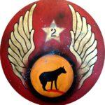 Order of the Sane oil painting artist Kevin de Klerk
