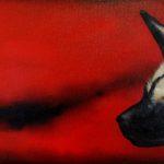 Oil on Canvas Kevin de Klerk