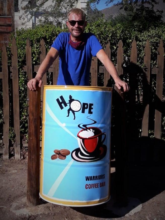 Hope Coffee Shop Prince Albert