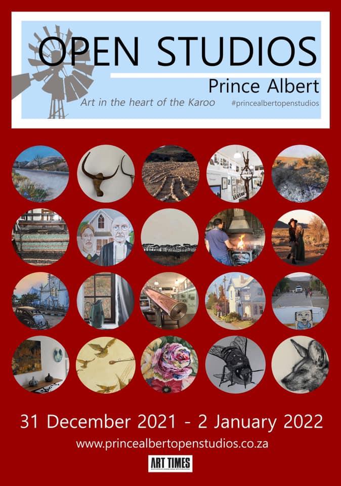 Prince Albert Open Studios